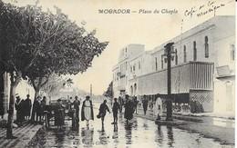 Mogador  Place Du Chayla N2 - Altri
