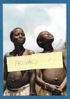 KARAMAJONG KENYA UGANDA BORDER - Kenia