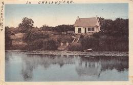 ¤¤   -   GUENROUET   -   La Chalandière   -   Villa    -  ¤¤ - Guenrouet