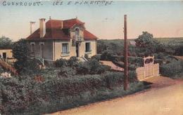 ¤¤   -   GUENROUET   -   Les EPINETTES , Route De Saint-Clair   -   Villa   -  ¤¤ - Guenrouet