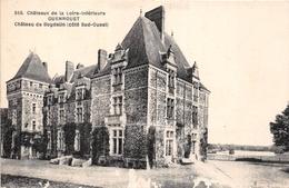 ¤¤   -   GUENROUET   -   Chateau De Bogdelin   -  ¤¤ - Guenrouet