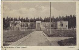 57     Camp De Ban-saint-jean - France