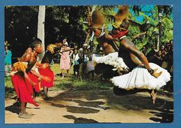 KENYA GIRIAMA DANCERS MALINDI - Kenia
