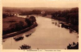¤¤   -   GUENROUET   -   Panorama Sur L'Isac   -  ¤¤ - Guenrouet