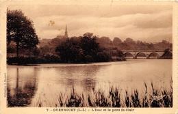 ¤¤   -   GUENROUET   -   L'Isac Et Le Pont Saint-Clair   -  ¤¤ - Guenrouet