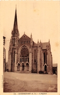 ¤¤   -   GUENROUET   -   L'Eglise    -  ¤¤ - Guenrouet