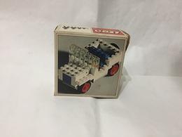 LEGO JEEP 330 VINTAGE SOLO SCATOLA BOX NO ISTRUZIONI. - Lego