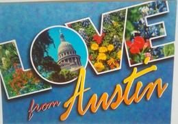Love From Austin - Austin