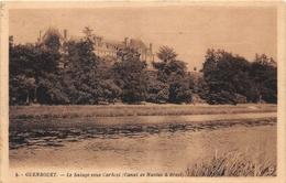 ¤¤   -   GUENROUET   -   Le Halage Sous Carheil  -  Canal De Nantes à Brest  -  ¤¤ - Guenrouet