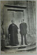 MENIL Sur BELVITTE Maurice Barrès Et Le Curé - Otros Municipios