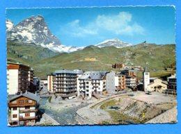 OLI570, Cervinia - Breuil, Cervino, Cervin, Matterhorn, GF, Non Circulée - Other Cities