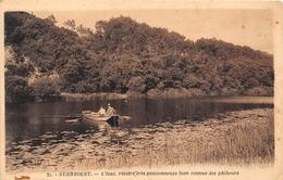 ¤¤   -   GUENROUET   -   L'Isac , Rivière Très Poissonneuse Bien Connue Des Pêcheurs   -  ¤¤ - Guenrouet