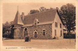 ¤¤   -   GUENROUET   -   Chateau De Latay   -  ¤¤ - Guenrouet