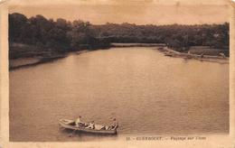 ¤¤   -   GUENROUET   -   Paysage Sur L'Isac   -  ¤¤ - Guenrouet