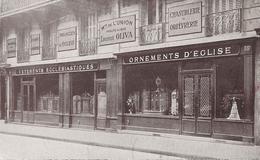 CPA Paris Rue Bonaparte - Arrondissement: 06