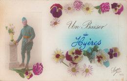Hyères (83) - Lot De 10 Cartes - Format 9x14 - Toutes Scannées - Francia