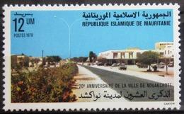 MAURITANIE                      N° 404                      NEUF** - Mauritanie (1960-...)