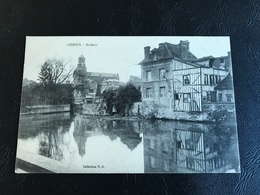 LISIEUX St Desir - Lisieux