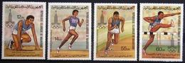 MAURITANIE                      N° 425/428                      NEUF** - Mauritanie (1960-...)