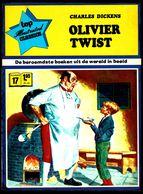 """Top Illustrated Classics: """"OLIVER TWIST"""", Van Charles DICKENS - Classics Nederland N.V. - 1970. - Livres, BD, Revues"""