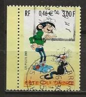 FRANCE:, Obl., N° YT 3370a, TB - France