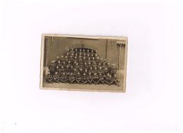 """Groupe De Soldats Belges.2 ème Régiment De Guides.Etterbeek.Studio """"Léon Frémault,Bruxelles"""" - Guerre, Militaire"""