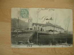 1904 Grand Combes Des Morteaux - France