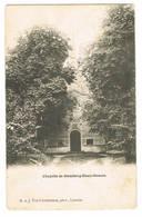 Oud-Heverlee: Chapelle De Steenberg-Eaux-Douces ( 2 Scans) - Oud-Heverlee