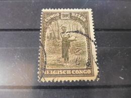 CONGO BELGE YVERT N° 183 - Congo Belge