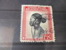 CONGO BELGE YVERT N° 238 - Congo Belge
