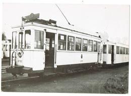 Leerbeek: 04.10.52, Mr 9725 In Dienst Gesteld In 1929 ... ( 2 Scans) - België