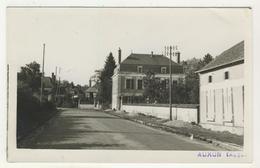 10 - Auxon  -   Rue Du Village - France