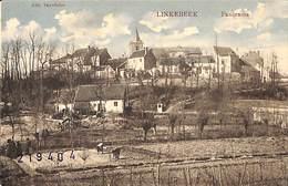 Linkebeek - Panorama (gekleurd, Animatie, Edit. Vanuffelen Phototypie Marcovici) - Linkebeek
