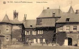 Leers-et-Fosteau - Château Du Fosteau - Thuin