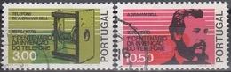 PORTUGAL 1976 Nº 1287/88 USADO - Used Stamps