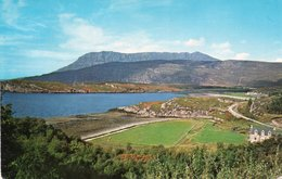 LOCH BROOM-ROSS AND CROMARTY-SCOTLAND - Ross & Cromarty
