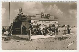 17 - Les Mathes - Le Clapet -    Bar De L'Atlantique - Les Mathes