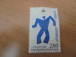 LES BALLETS SUEDOIS (1994) - Francia