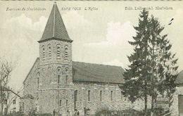 Assenois , L'Eglise - Bertrix