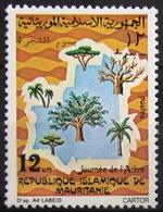 MAURITANIE                      N° 461                      NEUF** - Mauritanie (1960-...)