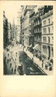 ETATS UNIS - Carte Postale - New York - Wall Street - L 53348 - Wall Street