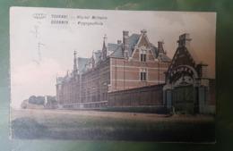 Tournai - Hôpital Militaire - Tournai
