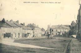 Balan - France