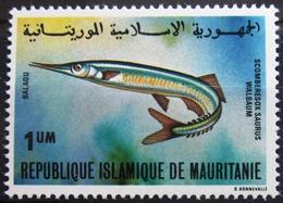 MAURITANIE                      N° 481                      NEUF** - Mauritanie (1960-...)
