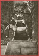 Bremen, Bremer Stadtmusikanten - Skulpturen