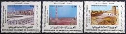 MAURITANIE                      N° 474/476                      NEUF** - Mauritanie (1960-...)