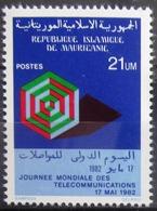 MAURITANIE                      N° 506                      NEUF** - Mauritanie (1960-...)
