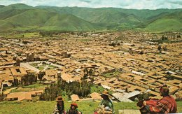 PERU-CUZCO - Perù