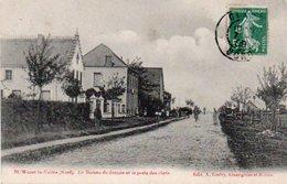 SAINT WAAST LA VALLEE LE BUREAU DES DOUANES - Autres Communes