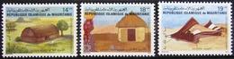 MAURITANIE                      N° 510 A/C                     NEUF** - Mauritanie (1960-...)